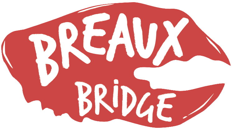Breaux Bridge Logo